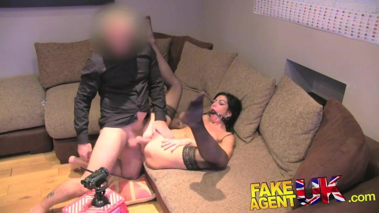 Anal Sex With Bondage fakeagentuk sex toys bondage and anal in hardcore amateur - beeg