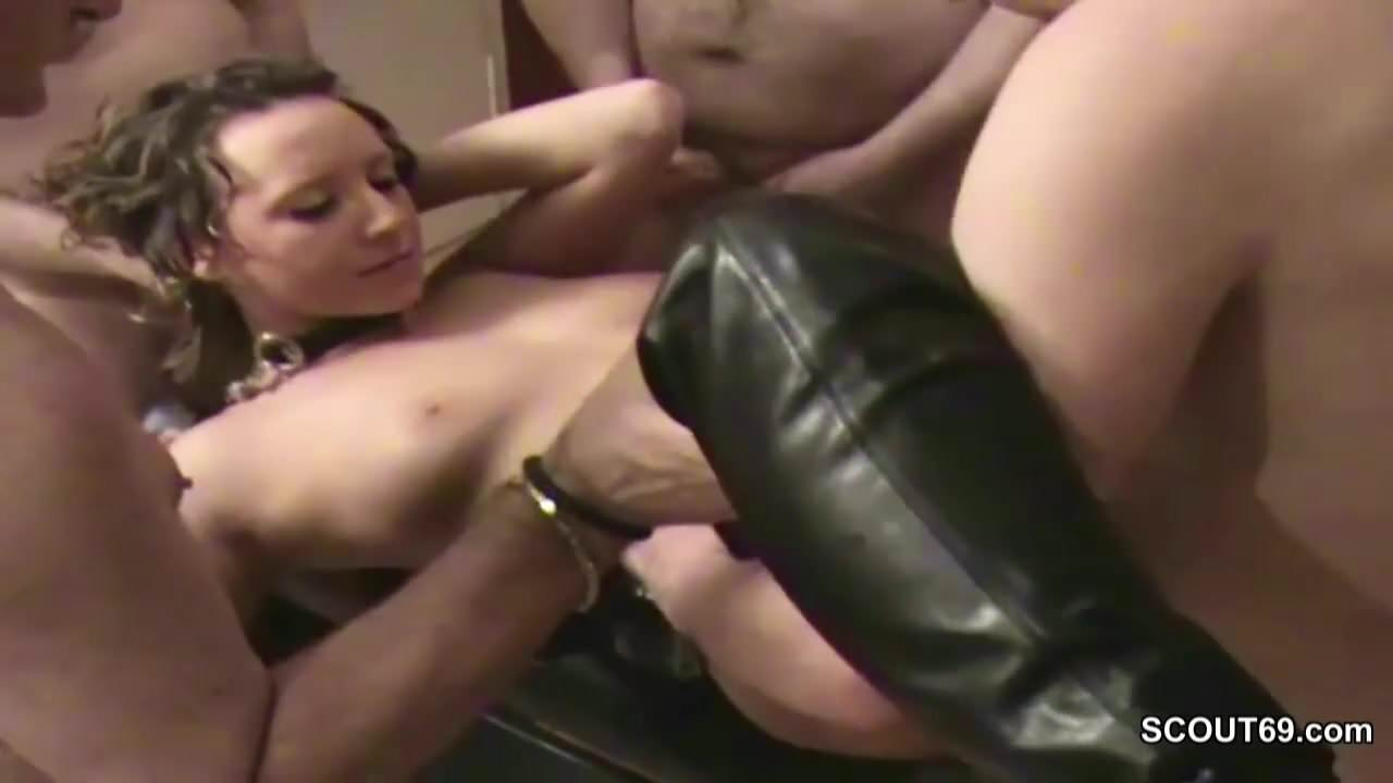 solo girl squirt