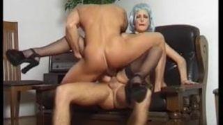 Asia sex video