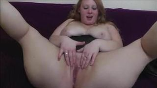 Lesbians kissing and fingering each other