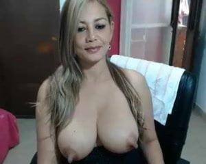 Blonde hexe porn
