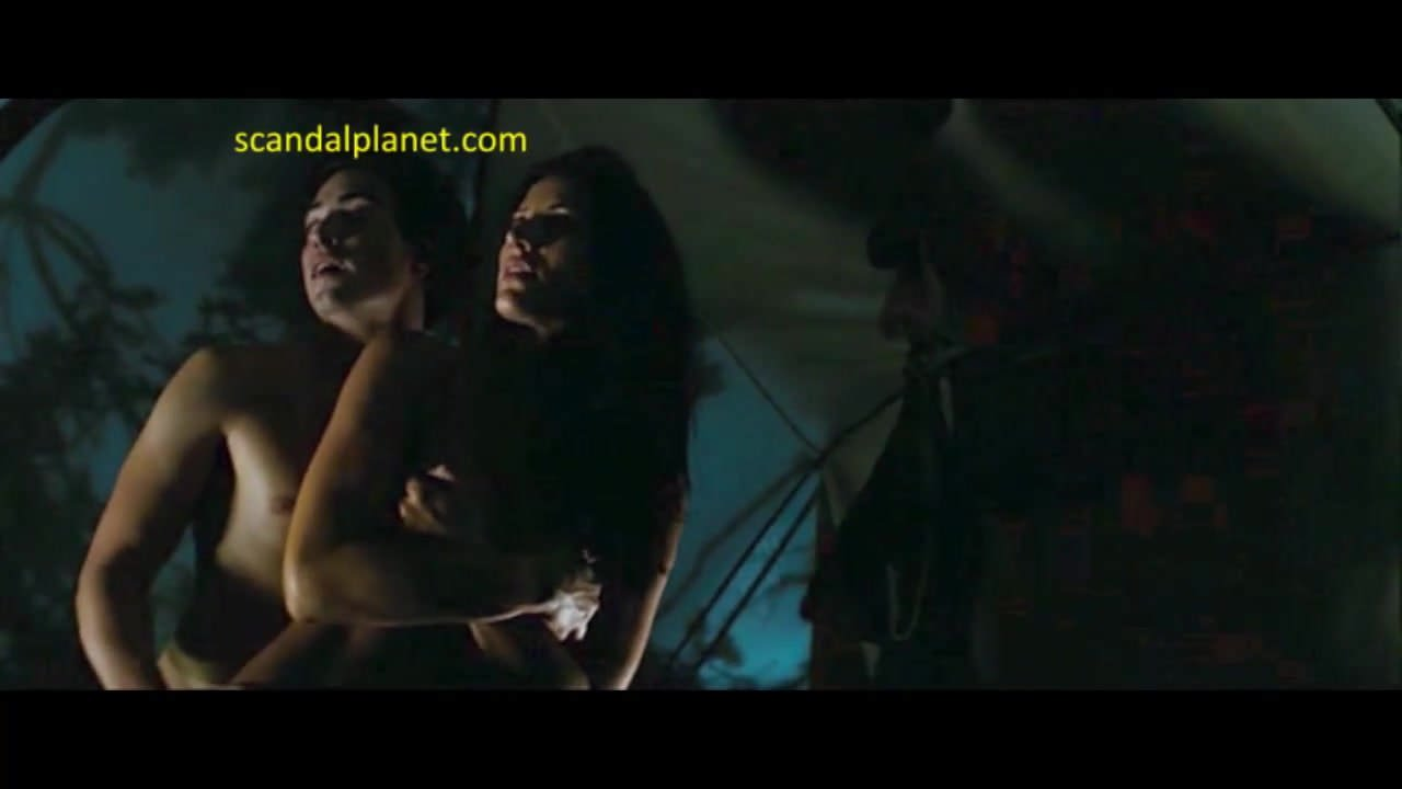America Olivo Sex Scene america olivo sex scene in friday the 13th scandalplanet