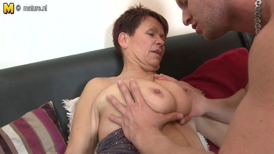 Big fat milky tits