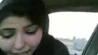 xxx hidžab video