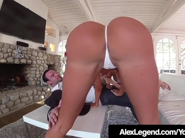 Watch french milf maid savana styles ass rammed by huge cock