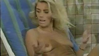 Sexy nude blue film