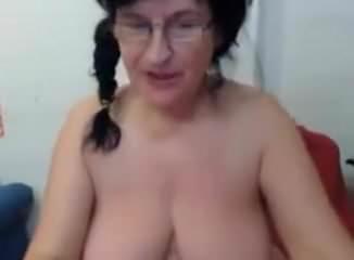 Girl cam sexy italian something