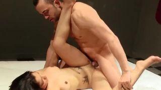 Joybear posh porn to a new level porn tube video